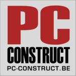 PC-Construct, de hardware partner